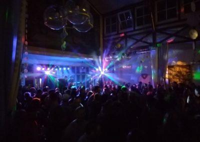 2017 Tanz in den Mai - Schützenhaus Xanten